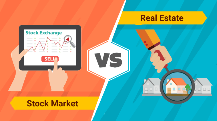 Investing in Real Estate vs. Stocks: Which is Best for You?